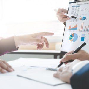 חשבות וניהול כספים - לשיפור תוצאות העסק