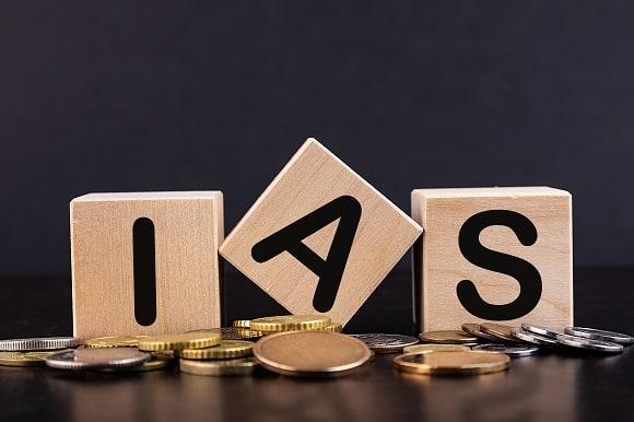 IAS - 19