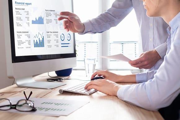 ניהול כספים במיקור חוץ CFO